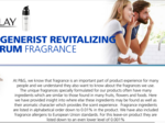 P&G to disclose fragrance ingredients in 2,000 products
