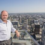 Journal Profile: Life's unexpected developments landed homebuilder Dirk Gosda in Austin