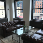 Cool Offices: CoCo doubles downtown location with renovations to Grain Exchange