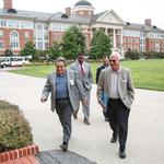 UNC System governors signal support for Kannapolis life-sciences campus