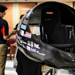 UW-Madison team wins second innovation award in <strong>Elon</strong> <strong>Musk</strong>'s Hyperloop competition