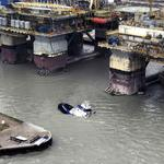 Harvey's toll on energy industry shows a Texas vulnerability