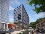 Samuels targets more office, lab space for Fenway's Landmark Center