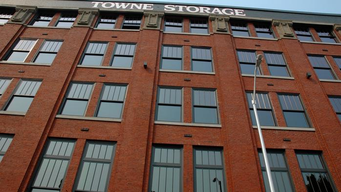 Towne Storage building sells, likely fetching top dollar in the Central Eastside