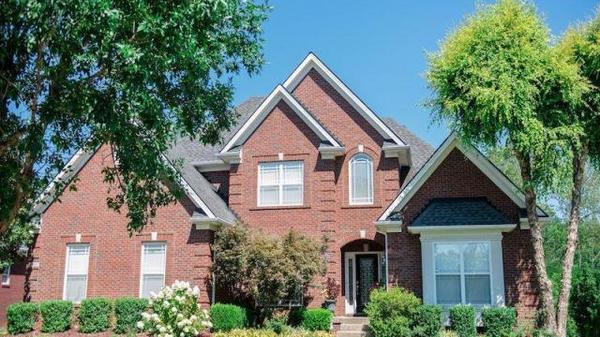 Move right in!  Elegant & meticulously maintained home offers 5 bedrooms & 3 1/2 baths