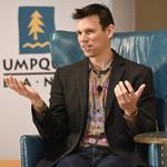 Oregon's top tech award renamed for AWS Elemental's visionary leader