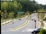 $6 million Northwinds Parkway Extension Project opens in Alpharetta