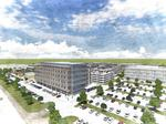 McKinney making its move for Amazon's second North American HQ
