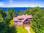 Dream Cabins: Lake house in Hayward, Wis. listed for $1.075M