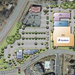 Burke Mill Village targets national retailer as junior anchor