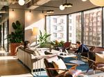 Industrious plans Eastside co-working space