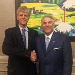 New chairman of Florida Ports Council elected as Paul <strong>Anderson</strong>'s term ends