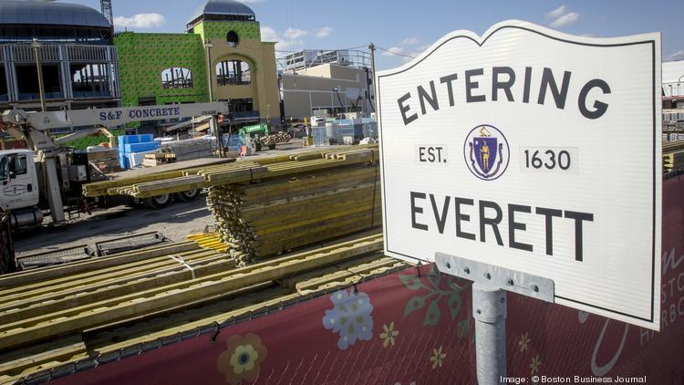 Wynn Boston Harbor will change its name to Encore Boston