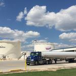 Tanker truck drivers working extra shifts to get gasoline to market