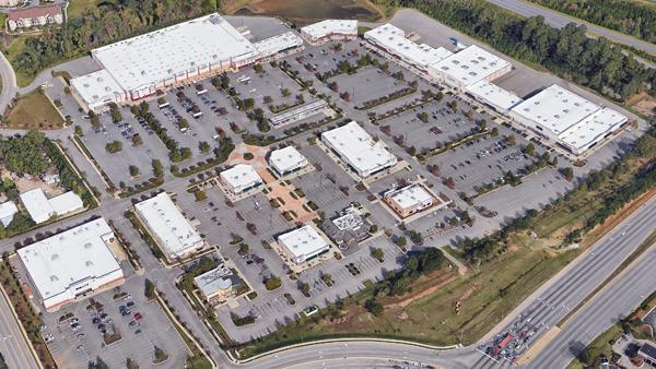 Raleigh S Plantation Point Signs New Anchor Tenant 3 Restaurants