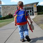 The Next Chapter: Celebrating back to school