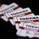 Toshiba sells chip unit to <strong>Bain</strong>-led consortium for $18bn