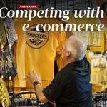 Cover story: Keeping Wichita shoppers at home
