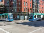 One year after launch, Cincinnati streetcar at a crossroads