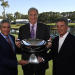 FedExCup at East Lake akin to baseball 'playoff at Cooperstown'