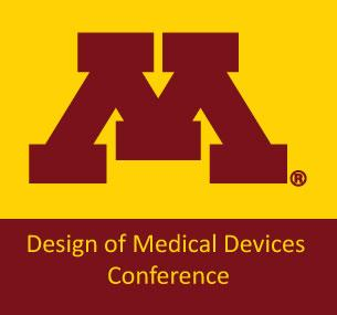 17th Annual Design of Medical Devices Conference