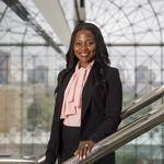 Desiree Coleman shares her passion of community involvement at Wells Fargo Advisors