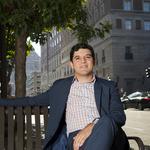 <strong>Matt</strong> <strong>Menietti</strong> grows St. Louis' tech talent pool through GlobalHack