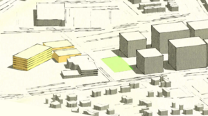 Falls Church to seek developers for 10-acre site near Metro
