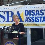 ​SBA could triple Dallas-Fort Worth staff in rush to process loans for uninsured Harvey losses