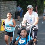 Atlanta attorney Matt Sours runs for those who cannot
