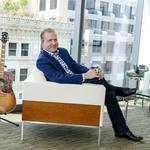 Michael Huppe is D.C.'s music man