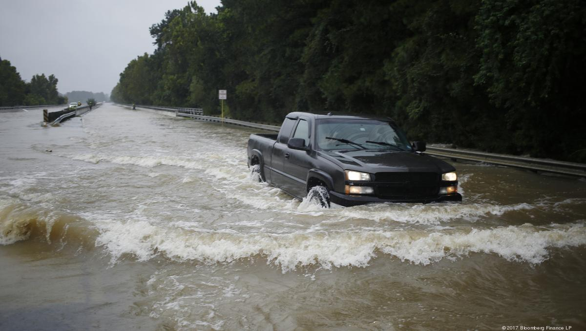 Full impact of Hurricane Harvey on automotive industry