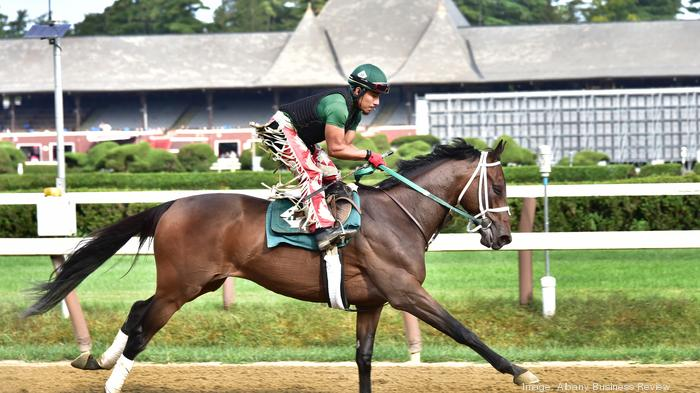 Here is the schedule for the 2018 Saratoga Race Course meet