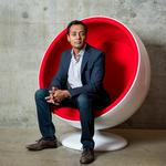 CEO <strong>Mehul</strong> <strong>Patel</strong> is leading job-matching site Hired through high-growth and a potential IPO