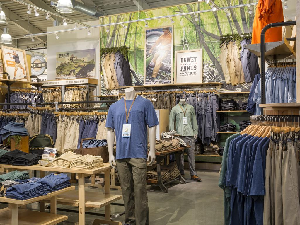 Duluth Trading Company Llc Company Profile The Business Journals