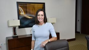 Exclusive: Behind the growth strategy of Commercial Metals' new CEO, and how she got there