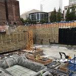 Here's the dirt on Skanska's 2+U tower rising in Seattle (Photos)