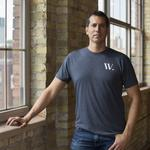 E-commerce startups keep exec in costume: <strong>Jalem</strong> <strong>Getz</strong>