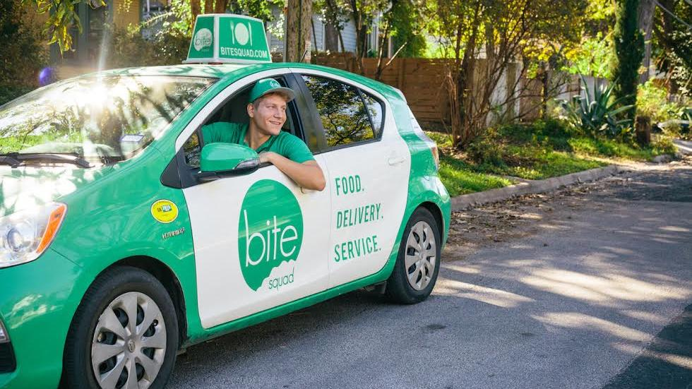List Of Food Delivery Companies In United States