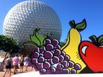 Disney serves a side of nostalgia at Epcot's Food & Wine Festival