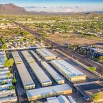 Potter-<strong>Taylor</strong> goes to Arizona for real estate investment