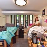 Inside a $10.3 million renovation of a UAlbany residence hall