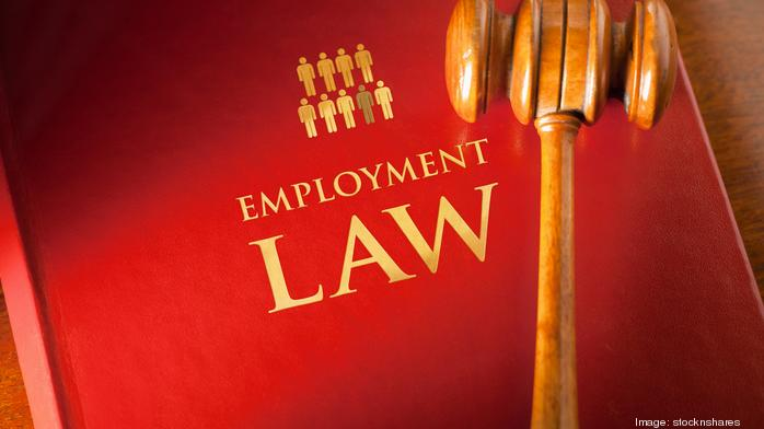 9 employment law issues you need to watch