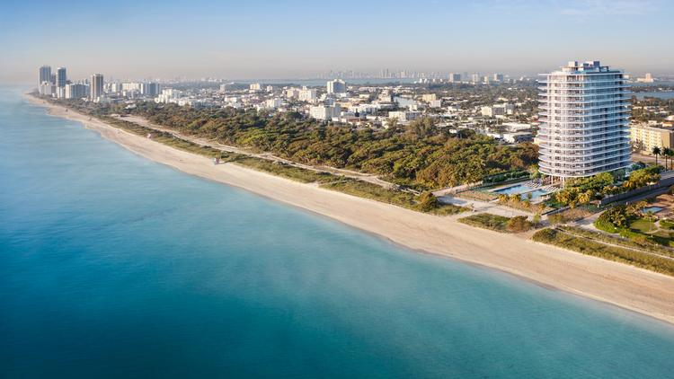 Resultado de imagen para Tennis champ Djokovic buys new Miami Beach condo for $6M