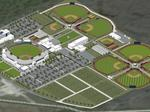 Bond filing details funding for the Atlanta Braves spring training complex in Sarasota County