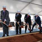 Lockheed Martin kicks off construction of $350 million Colorado satellite factory