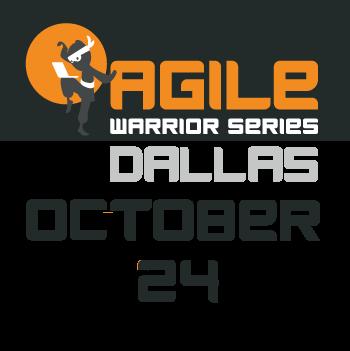 Agile Warrior Series: Dallas