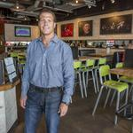 Journal Profile: Why Hopdoddy CEO <strong>Jeff</strong> Chandler couldn't stay away from the restaurant business