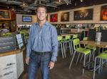 Why Hopdoddy CEO Jeff Chandler couldn't stay away from the restaurant business