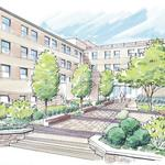 Developers to convert two Howard dorms to apartments